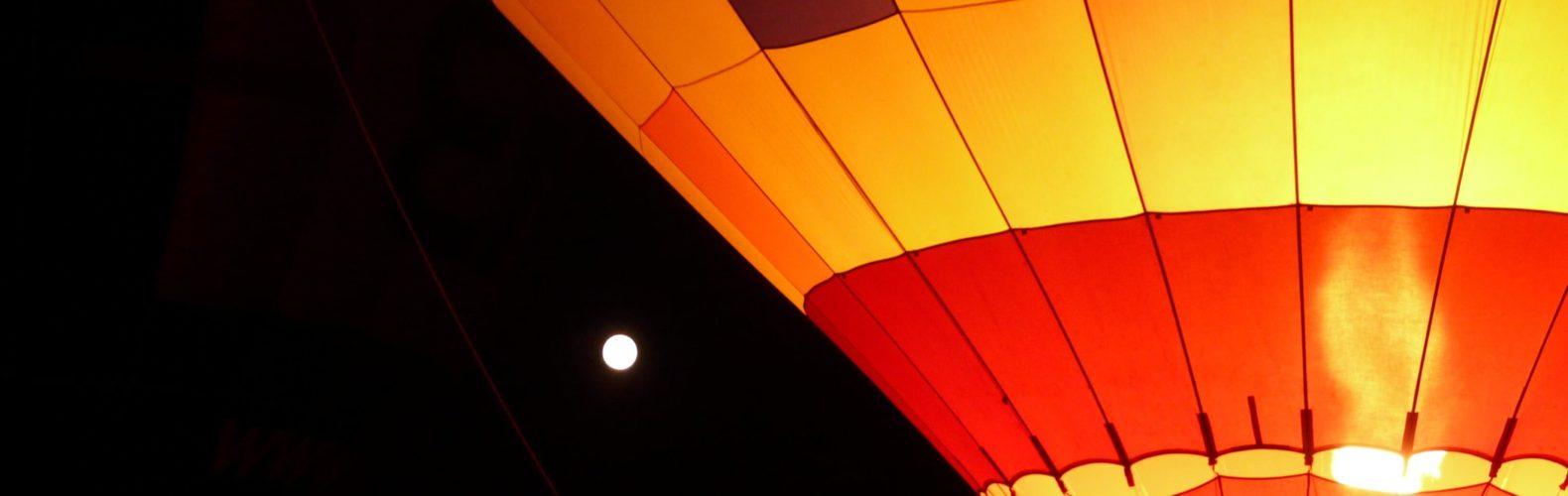 Fotografía aérea Monterrey