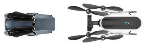DJI mavic el mas completo y avanzado dron de alta tecnologia